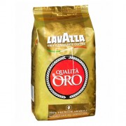Lavazza kávé 1kg Oro premium