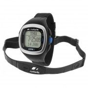 Reloj pulsometro Runtastic con GPS-Negro