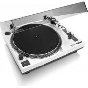 Gramofon LENCO L-3808 White