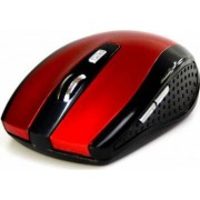 Mouse Wireless Media-Tech Raton Pro Rosu