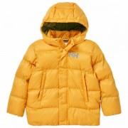 Helly Hansen - Kid's Vika Puffy Jacket - Veste hiver taille 7, orange