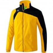 erima Allwetterjacke CLUB 1900 2.0 - gelb/schwarz | XL
