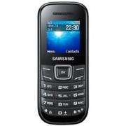 Samsung Guru E1200 Black