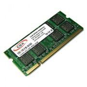 Memória CSX 2GB DDR2 800MHz SODIMM notebook