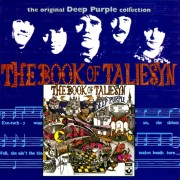 Deep Purple - The Book of Taliesyn (CD)