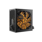 Sursa PC nJoy Titan+ 600, 600W, 80+ Bronze, PFC Activ