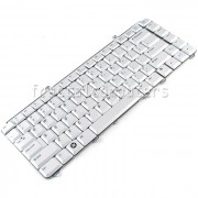 Tastatura Laptop Dell 0TR324-12976 argintie