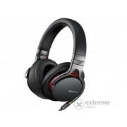 Căști Sony MDR1AB.CE7 Hi-Res Audio, HiFi, negru
