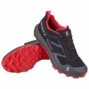 Scott Supertrac 2.0 GTX Scarpe per trail running (13, nero/rosso)