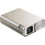 Videoproiector Asus E1Z DLP WXGA Argintiu