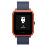 Xiaomi Amazfit Bip fitnesz okosóra GPS (EU verzió) - piros