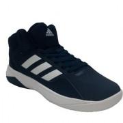 Men'S Adidas Cloudfoam Ilation Mid Shoes
