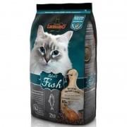 Hrana Pisica Leonardo Adult Sensitive Peste - 2 Kg