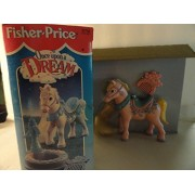 Fisher Price Once Upon A Dream Garden Pony And Accessories