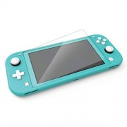 Nyko Screen Armor 9H Tempered Glass Screen Protector for Nintendo Switch Lite