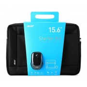 """Carry Case, ACER 15.6"""", Notebook Starter Kit (NP.ACC11.01X)"""