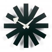 Vitra Asterisk Clock klok