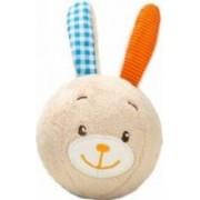 Jucarie bebelusi Minimi Ball Bunny Fil