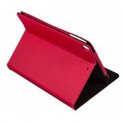 """SilverHT Funda Wave Rojo para iPad Air 1/2/iPad Pro 9.7"""""""