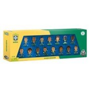 Figurine SoccerStarz Brazil International Team 15 Figurine 2014