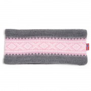 Marius Kids Kids Headband Wool Rosa