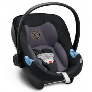 Cybex Aton M I-Size & SensorSafe - Premium Black