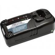 Cargador baterías NI-MH/Li-Ion de 7,2V a 18V para HITACHI