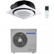 Samsung CLIMATIZZATORE INVERTER MONOSPLIT SAMSUNG CASSETTA A 360° DA 36000 BTU AC100MN4PKH/EU IN CLASSE A++