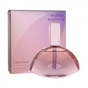 Calvin Klein Endless Euphoria eau de parfum 125 ml donna