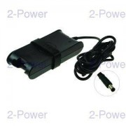 2-Power AC Adapter Dell 19.5V 3.34A 65W (PA-12)