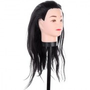 BELLA HARARO Dummy For Face Make-up Practice Hair Dummy For Hair Styling use for practice Original dummy head