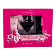 Lancôme La Nuit Trésor confezione regalo Eau de Parfum 30 ml + lozione per il corpo 50 ml + doccia gel 50 ml Donna