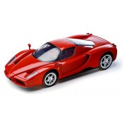 Silverlit 1:16 R/C Licensed Vehicle Series Ferrari Enzo, Red