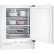 Congelator incorporabil AEG ABB682F1AF, Static, 95 L, H 82 cm, Control electronic, Clasa eficienta energetica A+, Alb