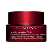 Multi-intensive crème haute exigence noite peles secas 50ml - Clarins