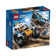 COCHE DE RALLY DEL DESIERTO - LEGO CITY