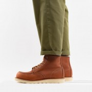 "Red Wing Classic Moc 6"" 875"
