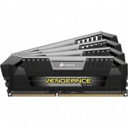 Memorie Corsair Vengeance Pro Silver 32GB DDR3 1600 MHz CL9 Quad Channel Kit