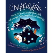 Nightlights: Stories for You to Read to Your Child - To Encourage Calm, Confidence and Creativity, Paperback/Anne Chivardi