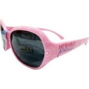 My Baby Excel Wrap-around Sunglasses(For Girls)