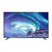 Sharp LC-55CUG8052E Tv 55'' Led 4k Smart TV Wi-fi integrato Netflix 400hz audio Harman Kardon