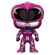 Power Rangers POP! Movies Vinyl Figure Pink Ranger 9 cm