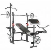 Hammer Fitness Bermuda XTR Pro Halterbank