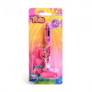 Creioane de colorat 6 buc -Trolls - Canenco