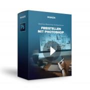 FRANZIS.de (ausgenommen sind Bücher und E-Books) Webinar-Workshops: Freistellen mit Photoshop: Profi-Kompendium