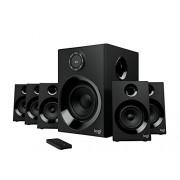 Logitech Z606 Sistema de Audio Multimedia 5.1