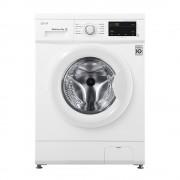 LG WD1207ND 7Kg Front Loading White Washing Machine