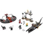 Lego 76027 Black Manta deep sea Attack