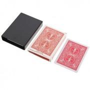 Generic Magic Trick Vanish Disappearing Vanishing Cards With Case Box
