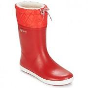 Aigle GIBOULEE Schoenen Laarzen Snowboots meisjes snowboots kind